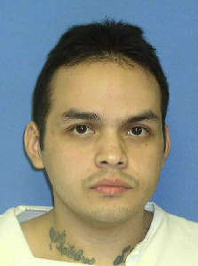 Miguel Angel ParedesAge entered death row: 19