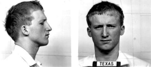 Joseph John Cannon Age at execution: 38 Execution: April 22, 1998 Summary: Cannon was convicted for shooting and killing the sister of his court-appointed attorney for a burglary charge. Photo: File Photo