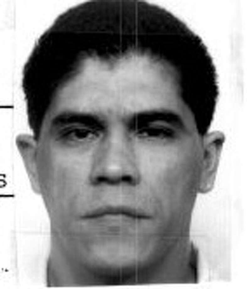 Javier CruzAge at execution: 41