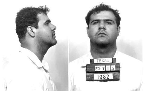 Death row inmates from the San Antonio area - San Antonio Express-News