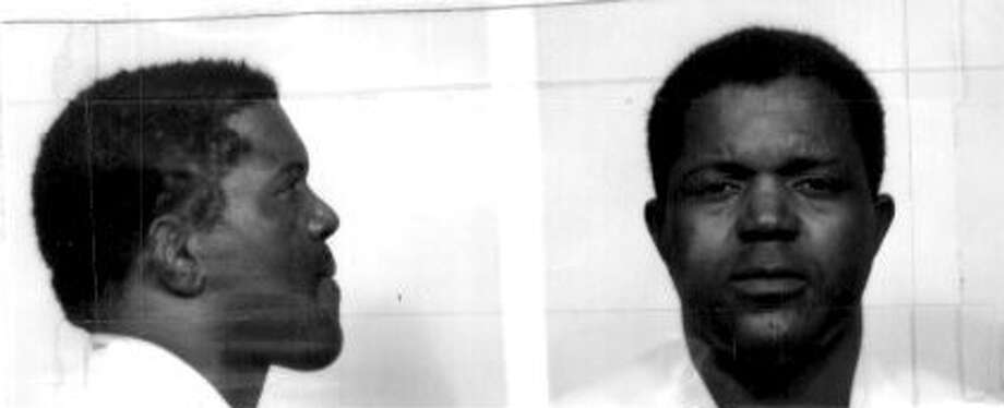 Caruthers AlexanderAge at execution: 52
