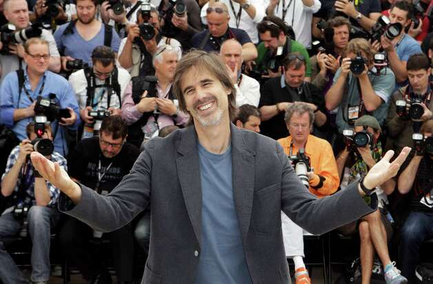 Director Walter Salles poses during a photo call for On the Road at the 65th international film festival, in Cannes, southern France, Wednesday, May 23, 2012. Photo: Lionel Cironneau, AP / AP