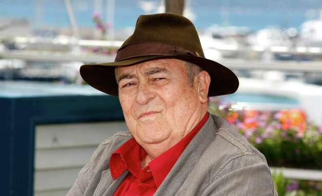 Director Bernardo Bertolucci arrives for a photo call for Me and You at the 65th international film festival, in Cannes, southern France, Wednesday, May 23, 2012. Photo: Lionel Cironneau, AP / AP