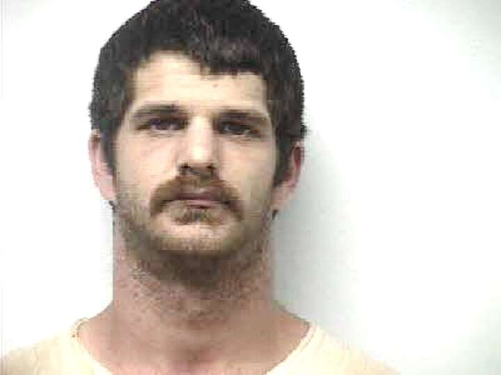 Hardin County's Most Wanted, May 25, 2012: Kenneth Jerome Brime, W/M, 25 years of age, Last Known Ad