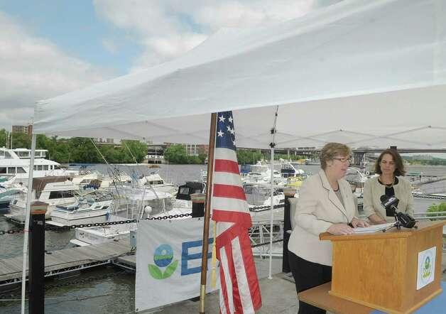 Epa advises marinas times union for Environmental management bureau region 13