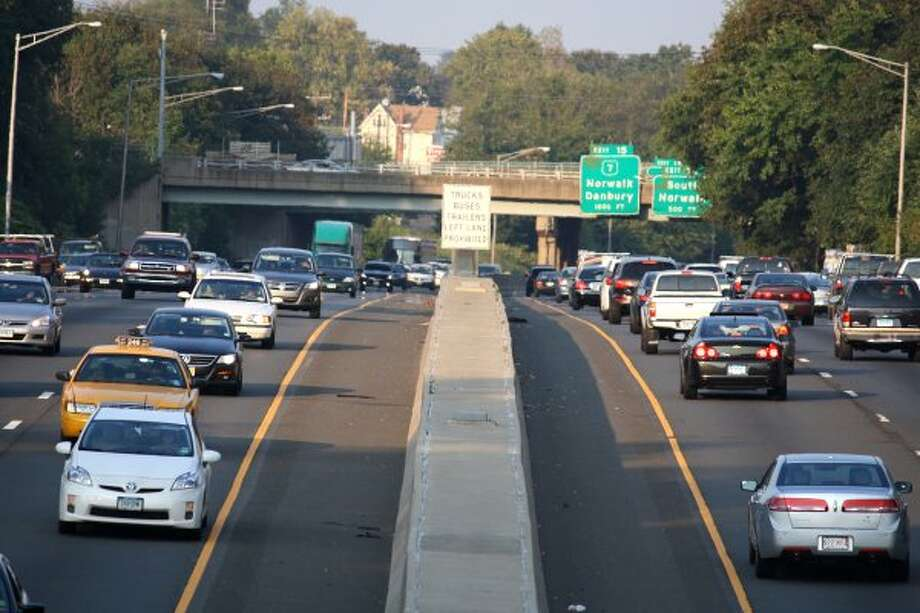 5. Bridgeport (I-95 corridor) (Contributed Photo / CT Post file)