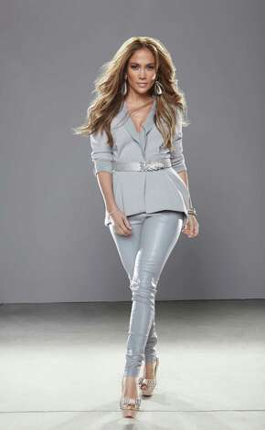 AMERICAN IDOL: Jennifer Lopez. CR: Tony Duran / FOX. Photo: Tony Duran / handout