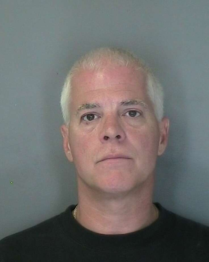 Douglas H. Frost (Warren County Sheriff's Office photo)