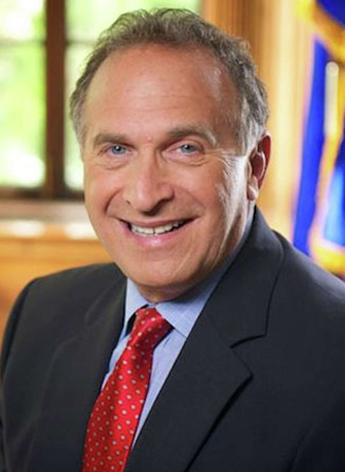 Mark Greenberg Republican candidate for 5th Congressional District in CT