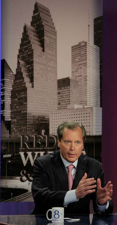 David Dewhurst Photo: Mayra Beltran / © 2012 Houston Chronicle
