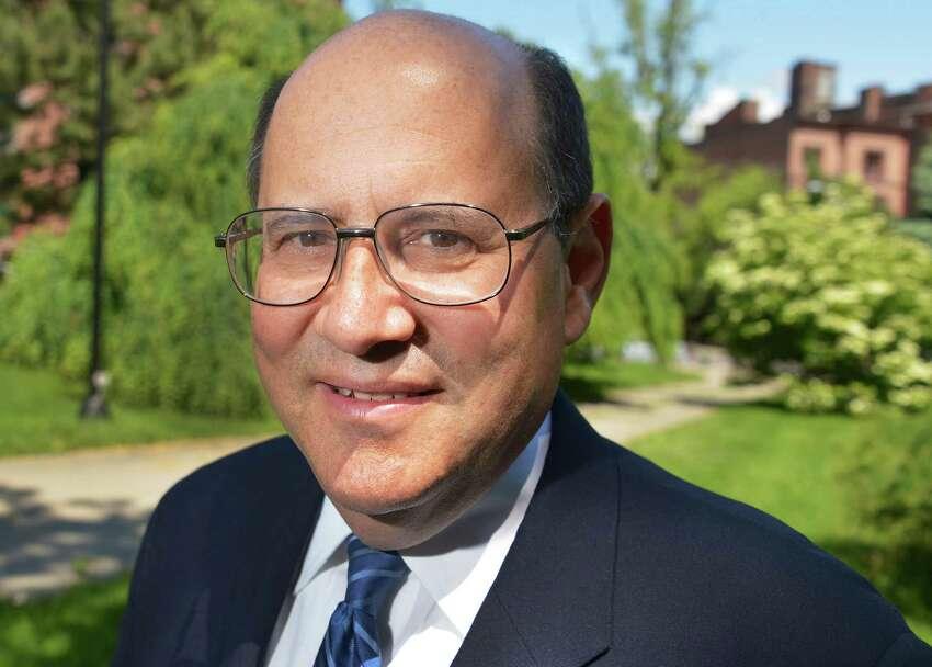 Rabbi Dennis Ross, author of