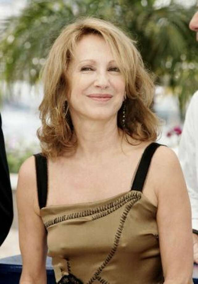 """An Affair of Love"" -- with Nathalie Baye (above). (Getty Images)"