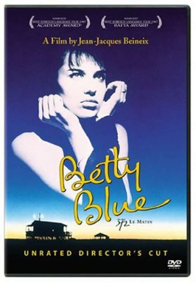 "Beatrice Dalle in ""Betty Blue."" (Sony Pictures / Sony Pictures)"