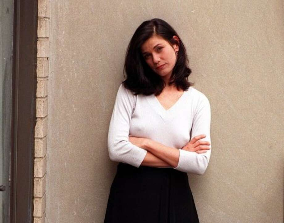 Linda Fiorentino -- unforgettable in THE LAST SEDUCTION. (JIM COOPER)