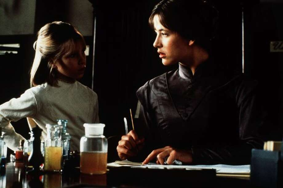 "Sophie Marceau in ""Firelight."" (HANDOUT / SFC)"