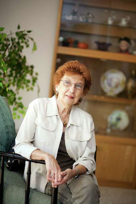 An identity thief filed a fraudulent tax return in the name of 80-year-old Flora Goldberg, of Pembroke Pines, Fla. Photo: BARBARA P. FERNANDEZ / NYTNS
