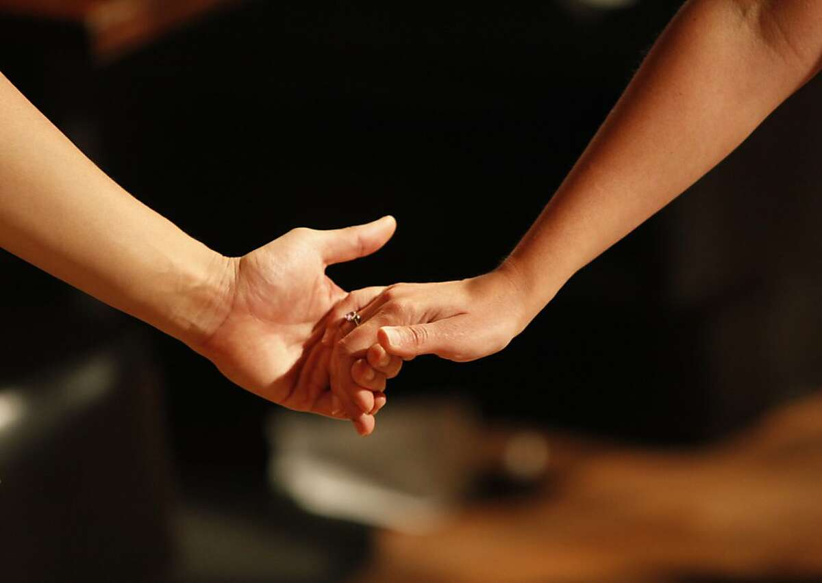 Swing/Lindi hop class at the Savanna Jazz Club on Wednesday, May 23rd, 2012 in San Francisco, Calif.