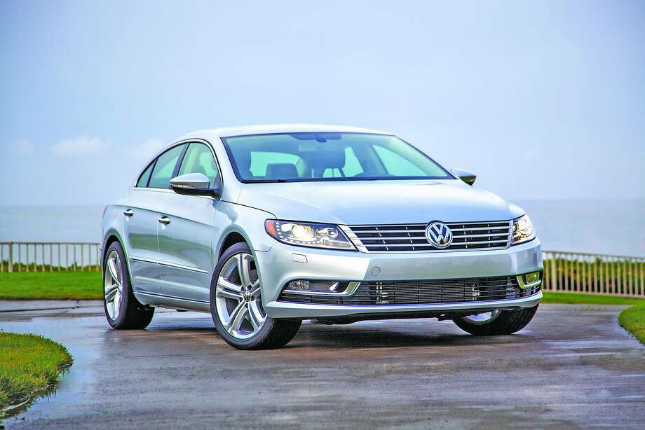 Jeep Trail hawk... Volkswagen CC Sports 20TSI Photo: Arv Voss