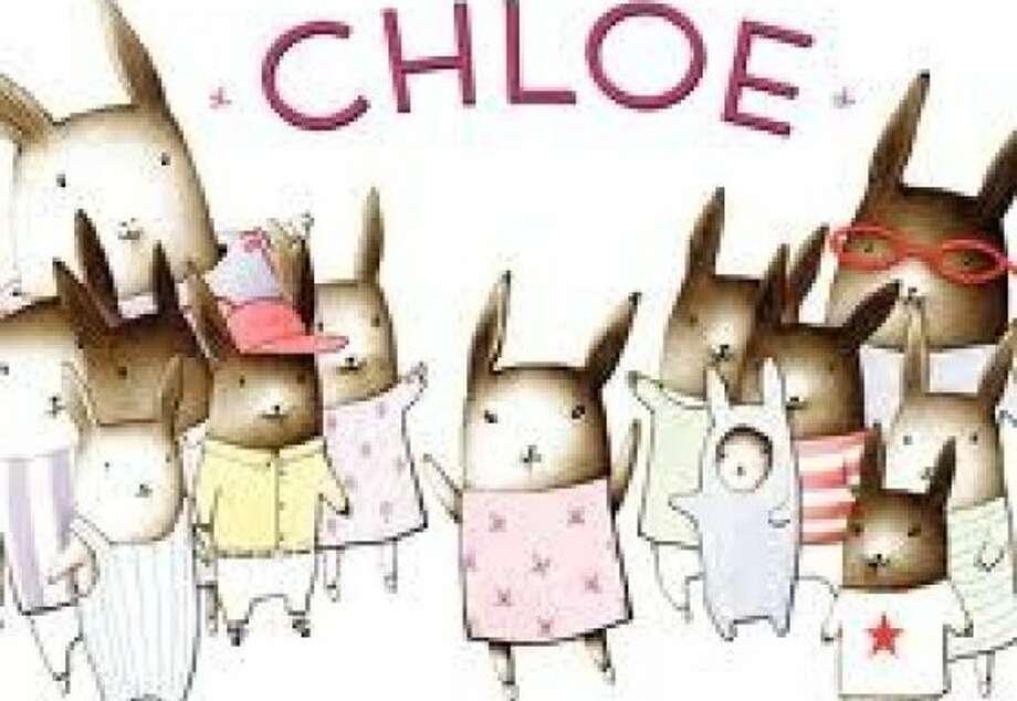 """""""Chloe,"""" by Peter McCarty"""