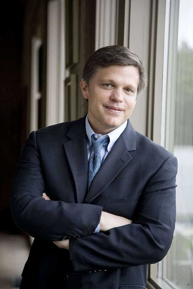 Douglas Brinkley Photo: .DannyTurner