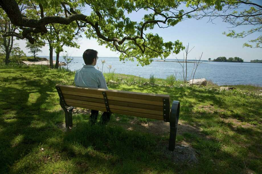 Cove Island Park, An 83 Acre Expanse Nestled On The Long Island Sound In