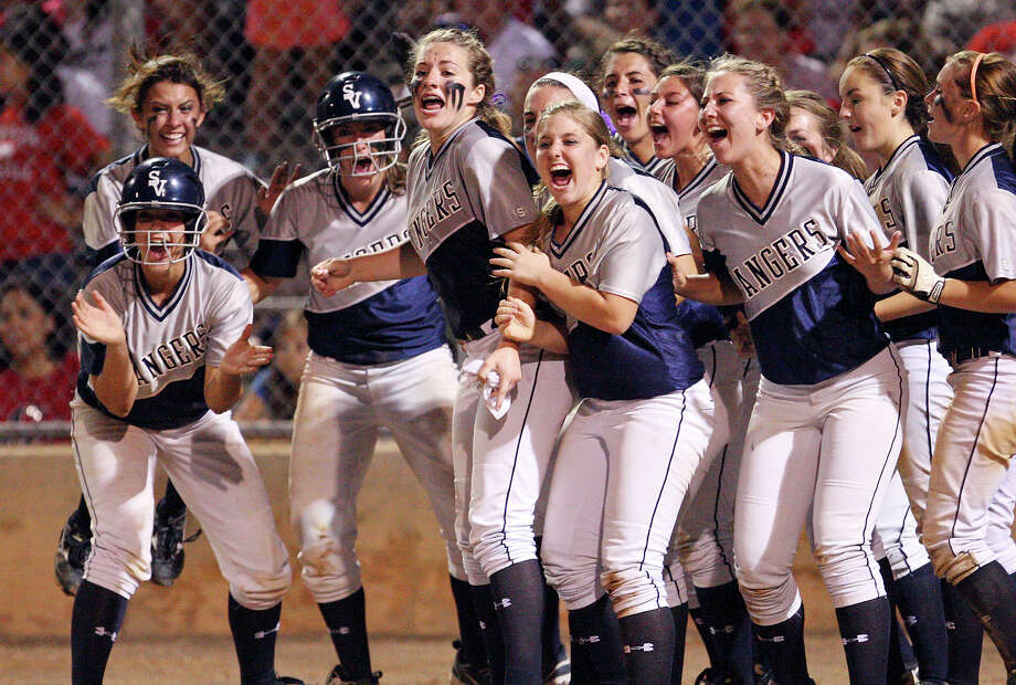 After falling short in the third round last year and losing a top pitcher to graduation, Smithson Valley still found a way to go even further this season with a trip to the state tournament. Photo: Edward A. Ornelas, San Antonio Express-News / © 2012 San Antonio Express-News