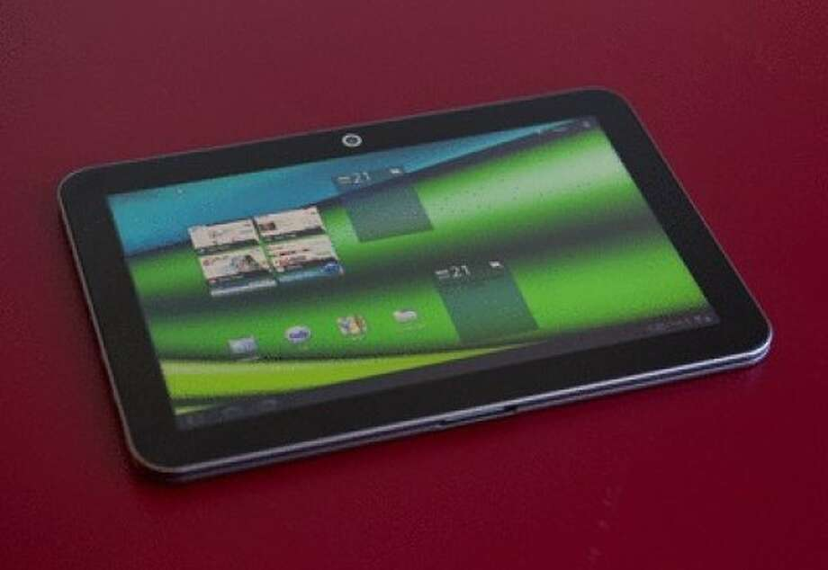 Toshiba Excite 10 LE Photo: Cnet