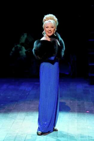 "Elaine Paige performs in the Broadway production of ""Follies."" Photo: Center Theatre Group / AP2011"