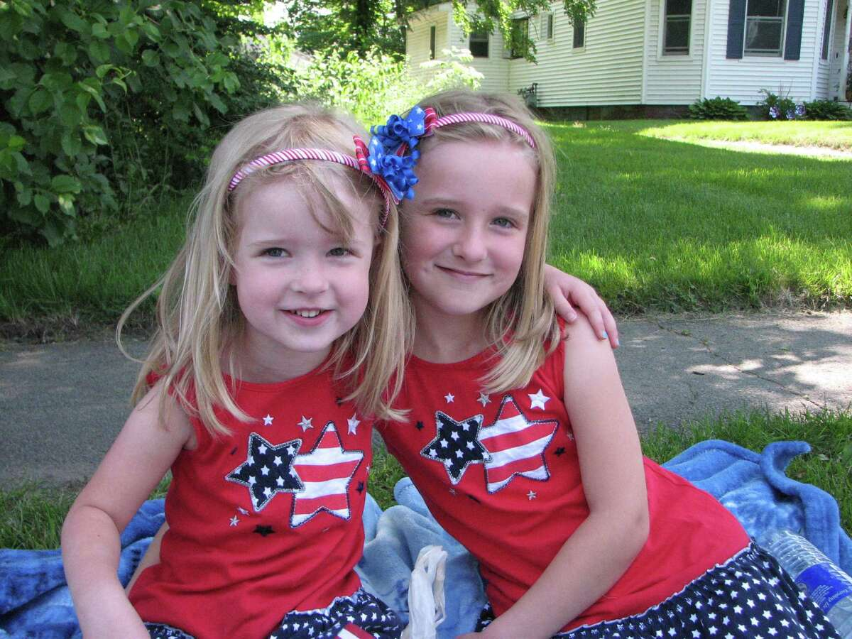 Were you Seen at the annual Town of Bethlehem Memorial Day Parade on Monday, May 28, 2012?