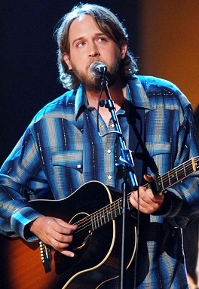 Texas Music/Americana star Hayes Carll Photo: Lost Highway Records