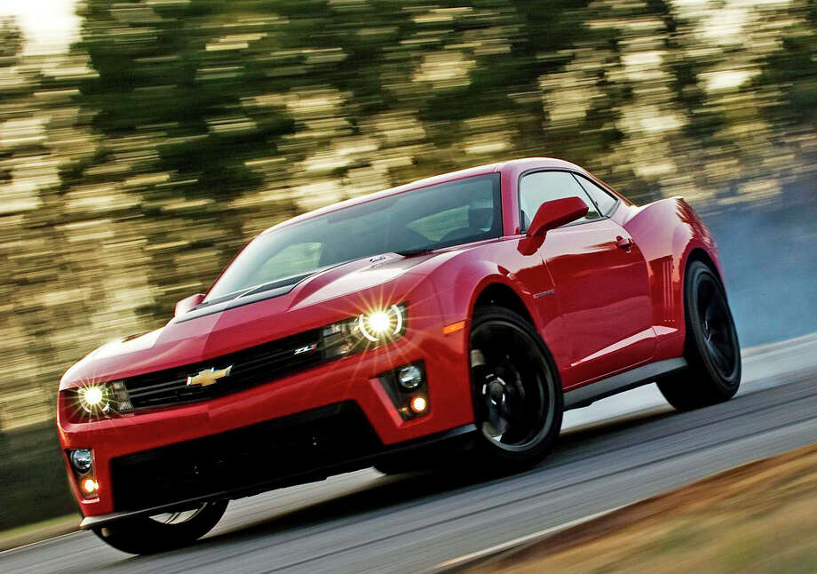 Model: 2012 Chevrolet Camaro ZL1Lap time: 7:41.27Source: Nurburgring Lap Times Photo: General Motors Co.