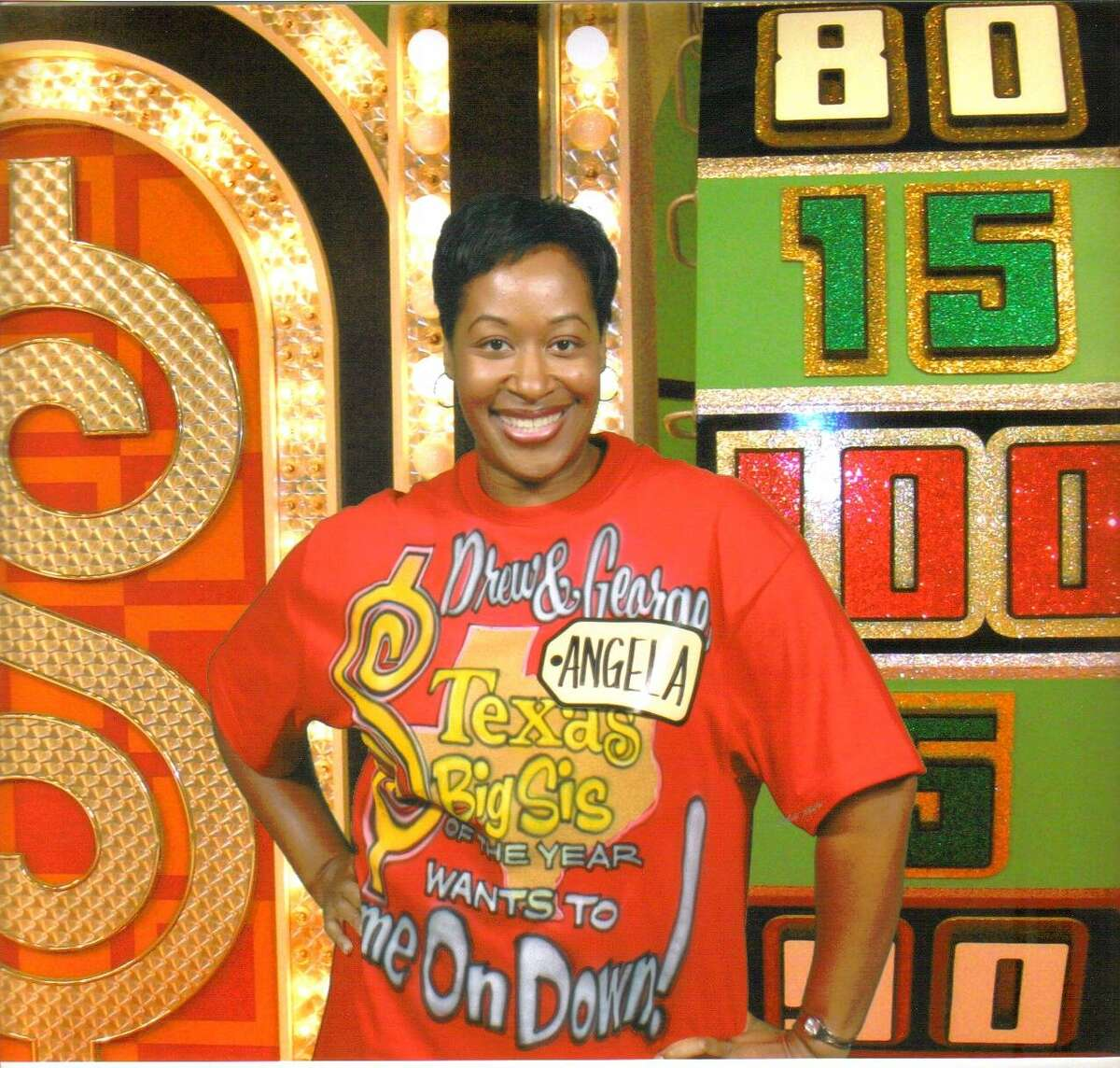 Angela L. Dixon