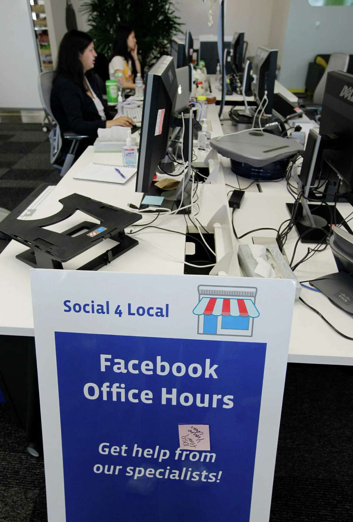 Facebook is based in Menlo Park, Calif. Its stock fell to $29.84 Tuesday, down 24 percent since its IPO.