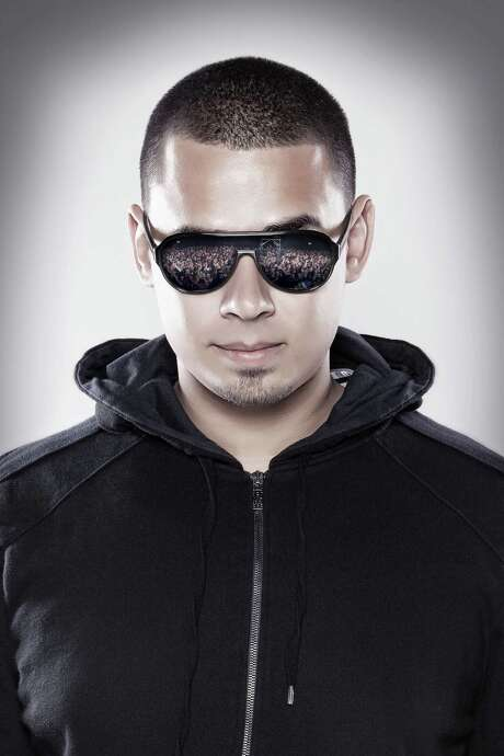 Afrojack Photo: Courtesy Photo