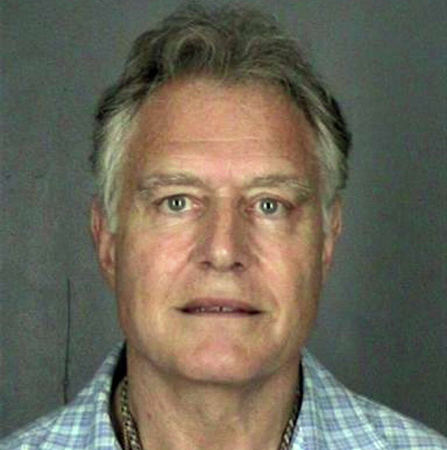 Andrew Manesis, 66, of Oak Street, New Canaan, Conn., was charged Friday, May 25, in connection with the illegal disposal of animal remains along the Hutchinson River Parkway. Photo: Contributed Photo