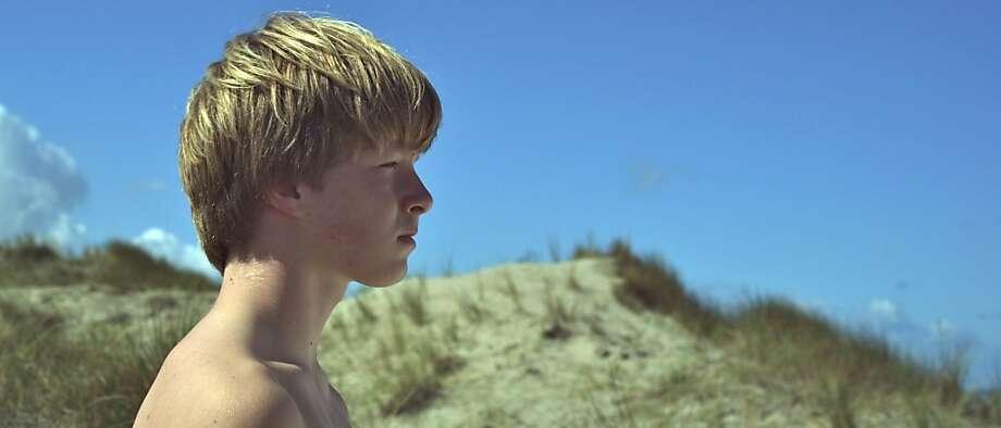 "Part of the 2012 Frameline LGBT film festival: ""North Sea Texas"" Photo: Frameline"