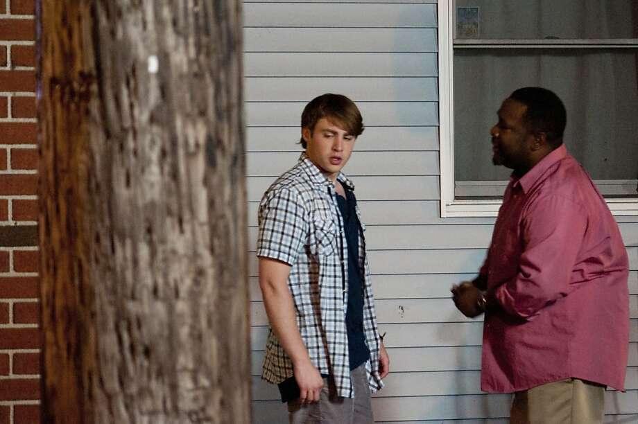 """Part of the 2012 Frameline LGBT film festival: """"Four"""" Photo: Frameline"""