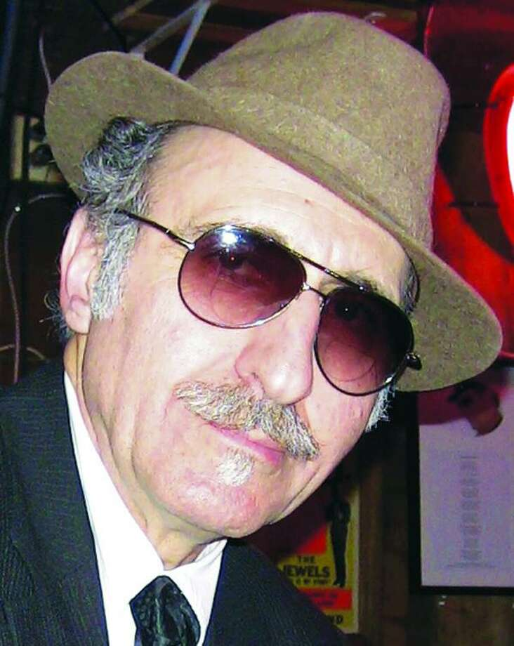 Leon Redbone (Courtesy The Egg)
