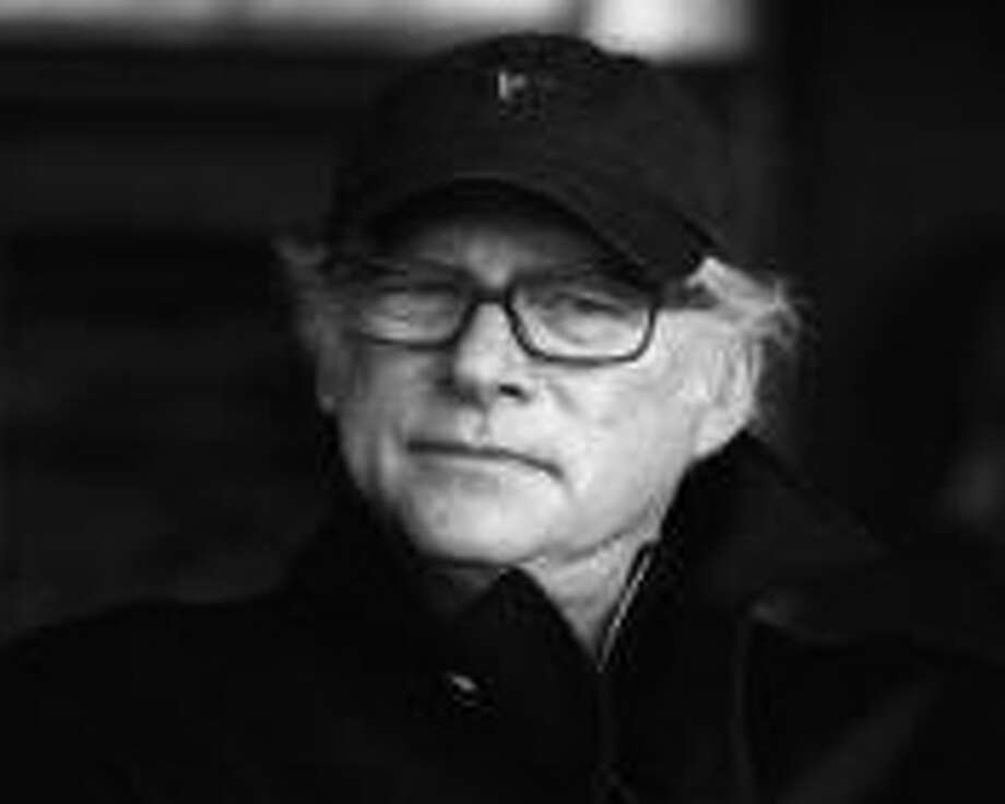 "Movie director and producer Barry Levinson is the honoree at tonight's ""Booked for the Evening"" benefit at the Westport Public Library. Photo: Contributed Photo / Westport News contributed"