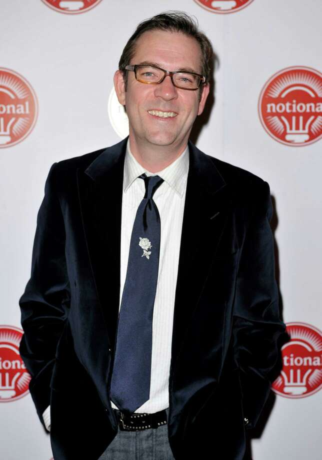 """NEW YORK - NOVEMBER 19:  Ted Allen attends the launch celebration of the Season Premiere of Food Network's Hit Show """"Chopped"""" at IAC Building on November 19, 2009 in New York City.  (Photo by Rob Loud/Getty Images for Notional) Photo: Rob Loud / 2009 Getty Images"""