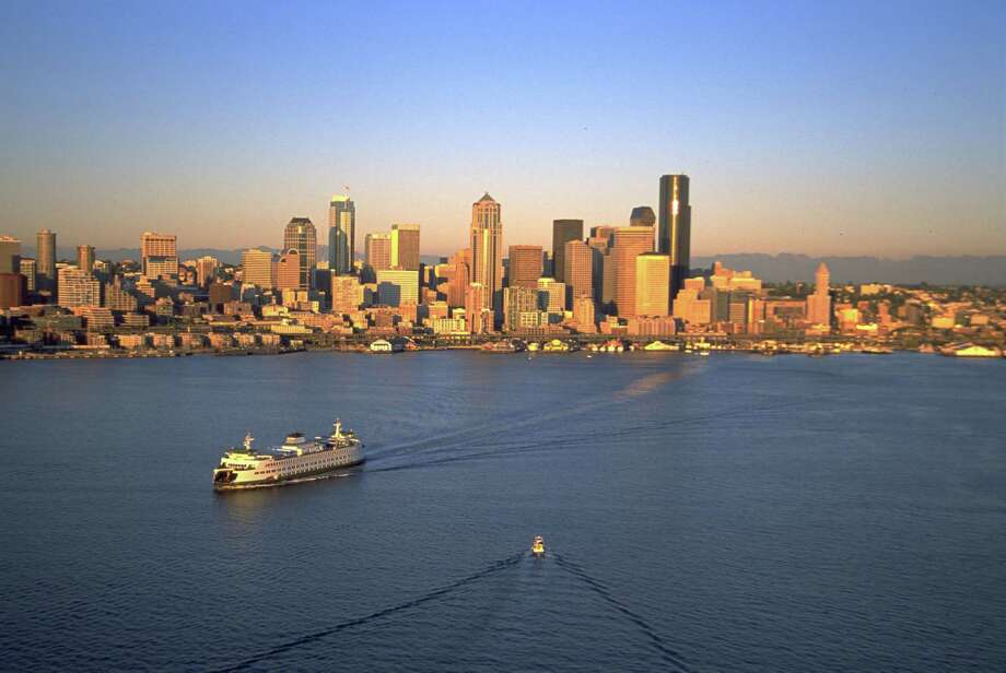 No. 7 - Seattle (Seattle Convention and Visitors Bureau/MCT) Photo: Handout / MCT