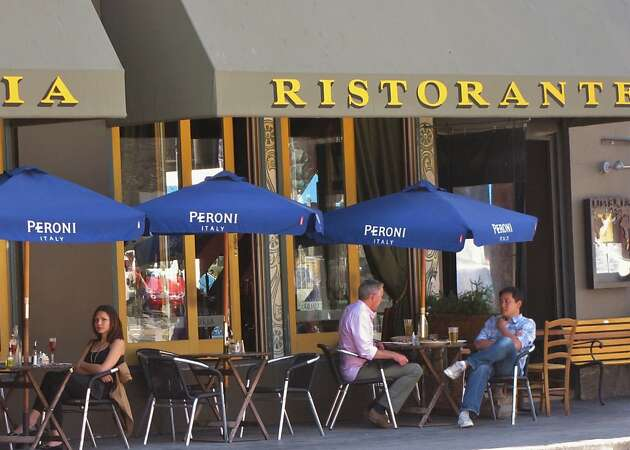Ristorante Umbria to close after two decades in SoMa