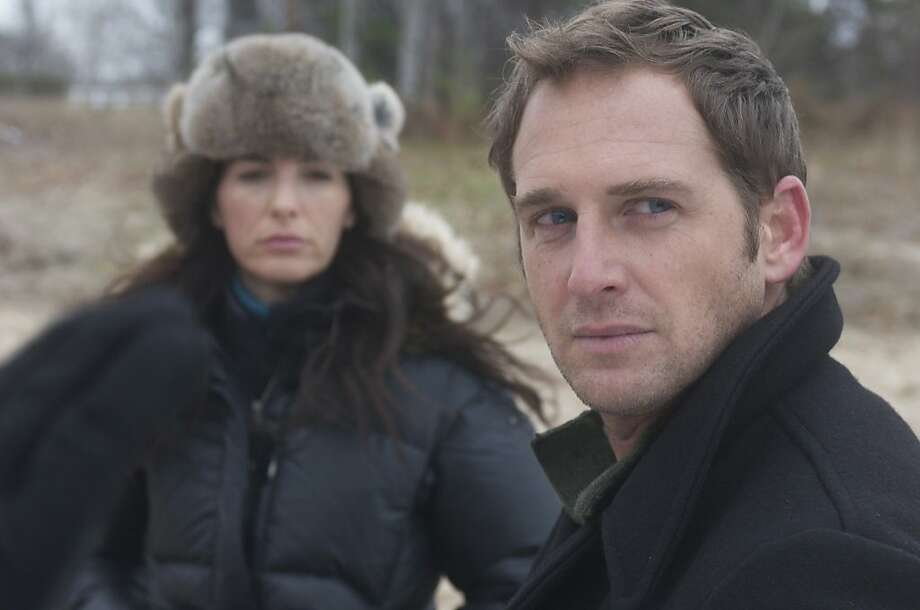 Ayelet Zurer and Josh Lucas star in Chris Eyre's HIDE AWAY, opening June 1 at SF Film Society Cinema. Photo: Courtesy Of S.F. Film Society