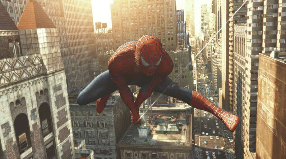"""Vindicated"" by Dashboard Confessional - Spider Man 2