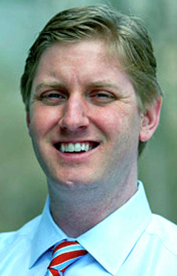 Dan Roberti of Kent. Photo: ST