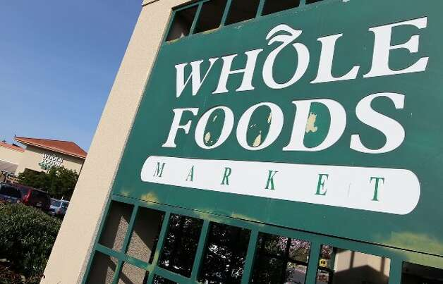 "But San Franciscans prefer to know they can quickly get to ""Whole Foods."" Photo: Justin Sullivan, Getty Images"