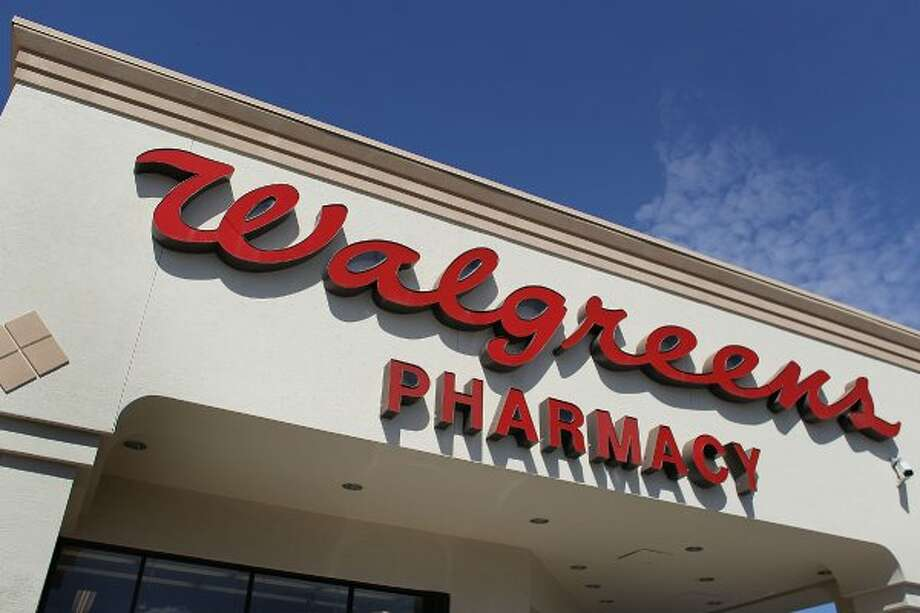 Walgreens is now the nation's largest drugstore chain, with more than 8,000 stores in all 50 states, the District of Columbia, Puerto Rico, and Guam, but no lunch counters. Photo: Joe Raedle, Getty Images