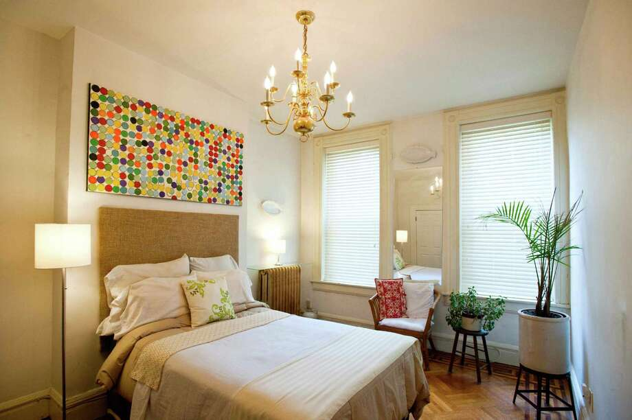 House of the Week: 5 St. Josephs Terrace, Albany   Realtor: Monticello Real Estate   Discuss: Talk about this house Photo: Tim Greer, Courtesy Photo / Tim Greer