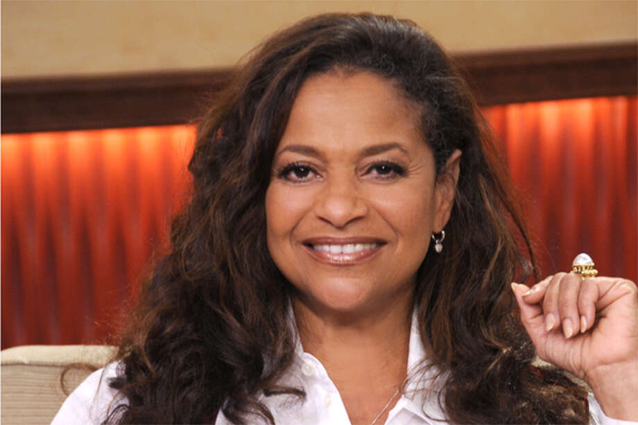 "DEBBY: Houston-born actress Debbie Allen of ""Fame"" in 2009 in New York City.  (Ida Mae Astute / Getty Images / ABC-TV)"