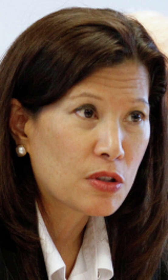 State Supreme Court Chief Justice Tani Cantil-Sakauye Photo: Rich Pedroncelli / Associated Press / AP